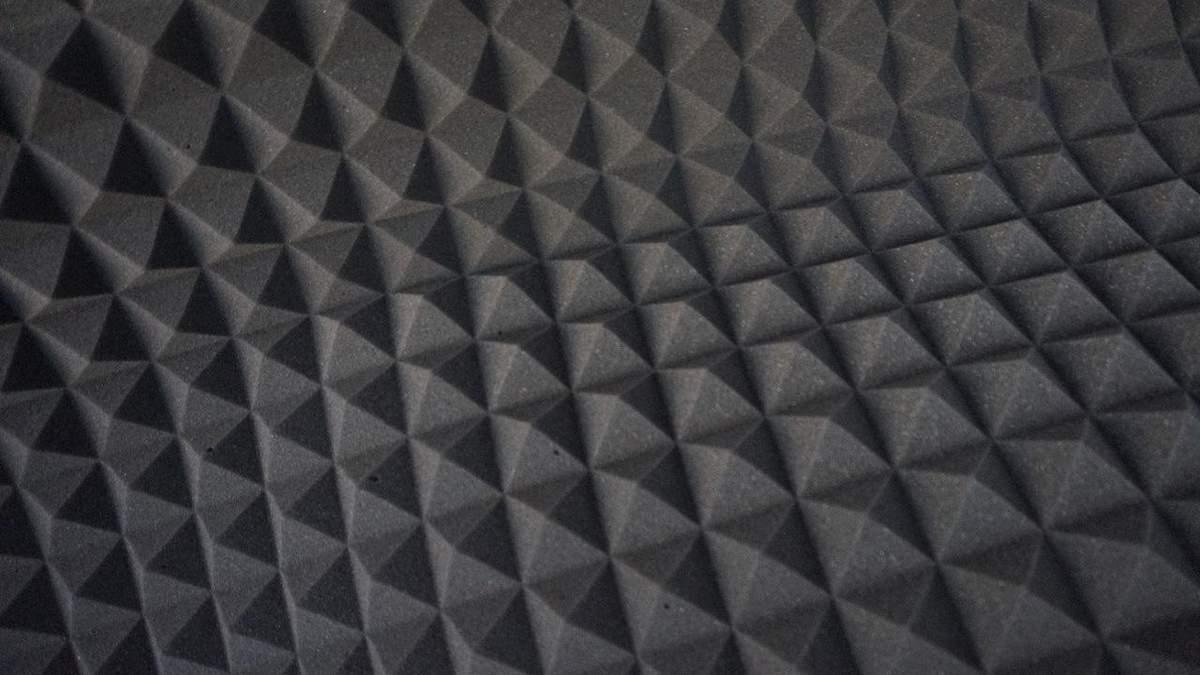 Звукоізоляція є важливою запорукою релаксу