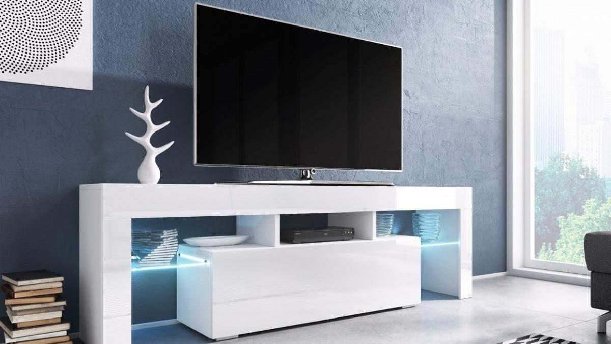 Телевізійні зони в будинку: де та як правильно облаштувати