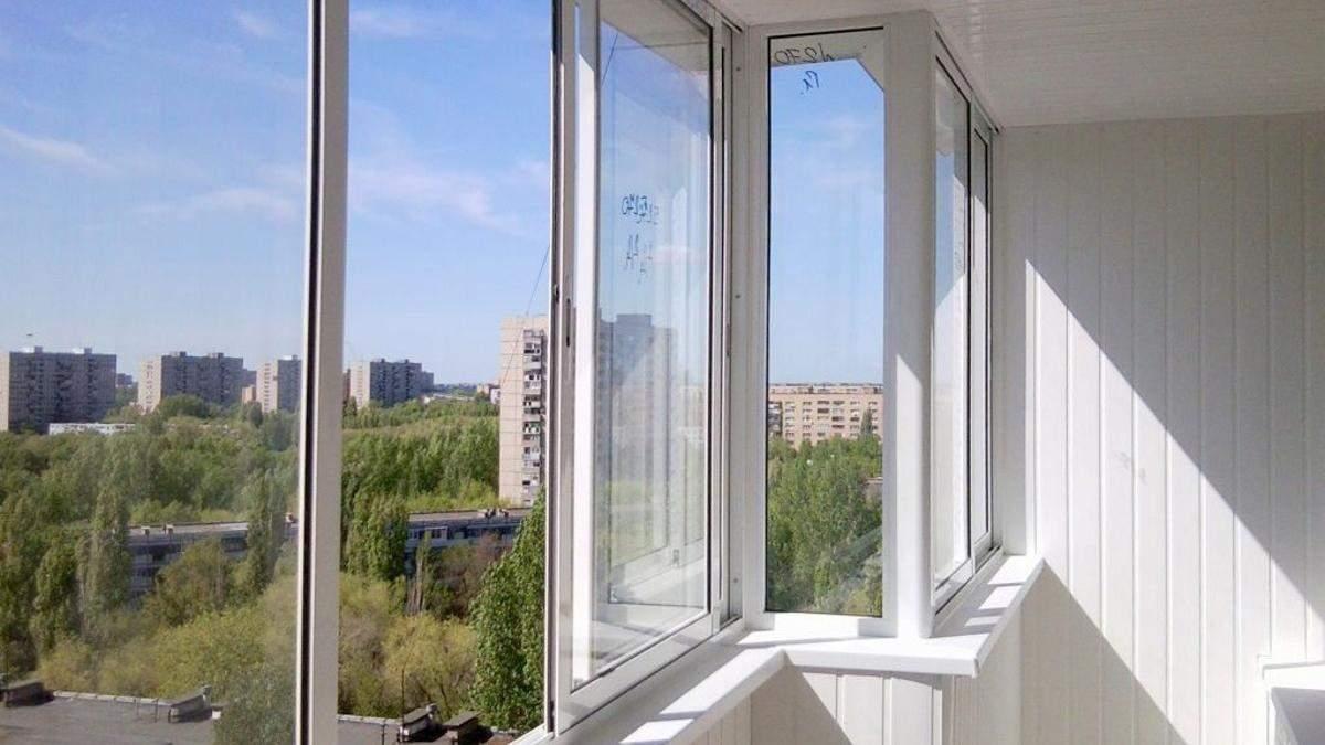 Как утеплить балкон изнутри – материалы для утепления