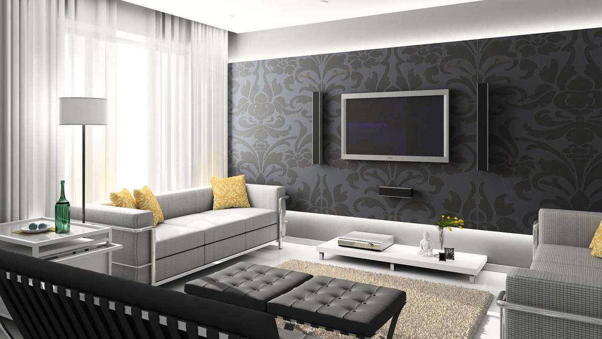 Гостиная в стиле минимализм 2019 – советы, как оформить