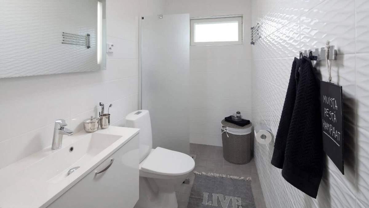 Дизайн маленької ванної кімнати 2019 – економія місця у ванній