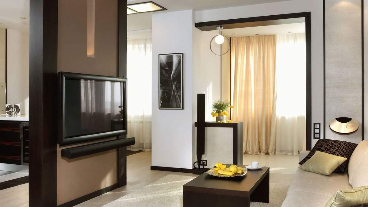 Как переделать балкон в комнату – дизайн интерьера лоджии
