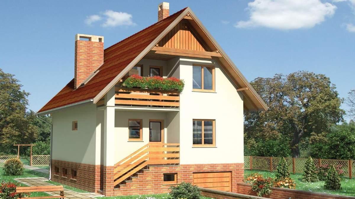 Цокольний поверх в приватному будинку – плюси і мінуси