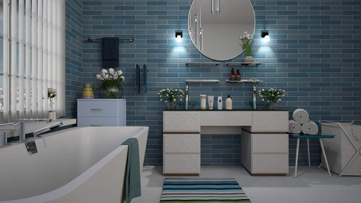 Свет в ванной комнате – проблемы освещения ванной