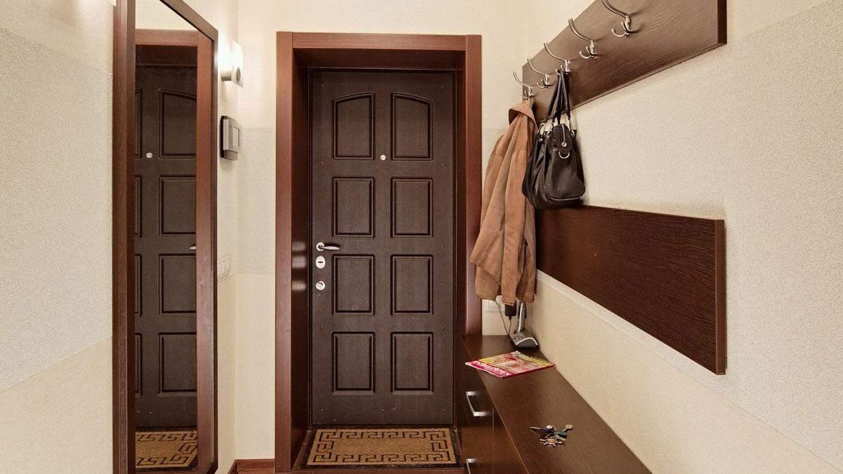 Дизайн коридору в квартирі 2020 року – варіанти дизайну коридору
