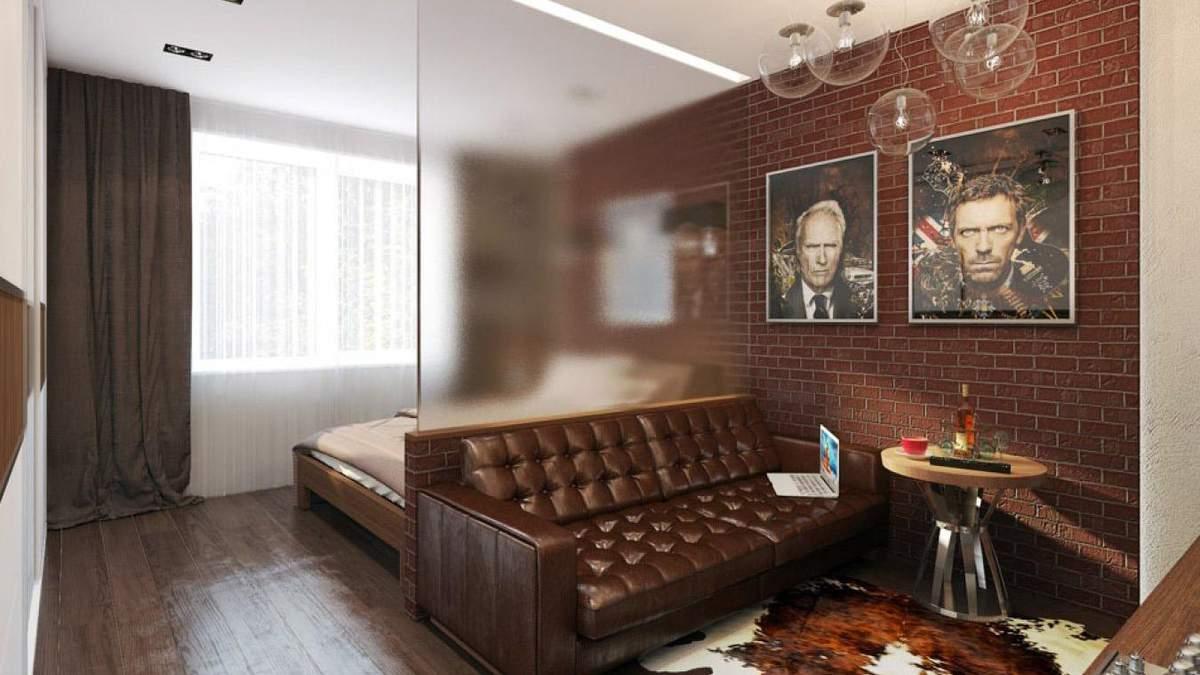 Дизайн зала: планирование, зонирование и цвета в интерьере