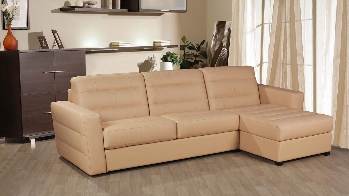 Як вибрати диван у вітальню, спальню – механізми