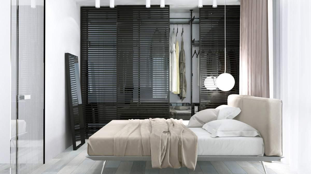 Дизайн маленькой спальни – в хрущевке, своими руками: идеи
