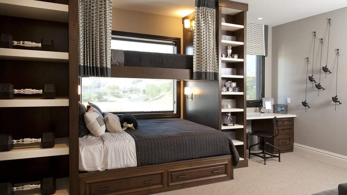 Дизайн комнаты для мальчика-подростка: какой стиль выбрать и какие существуют особенности