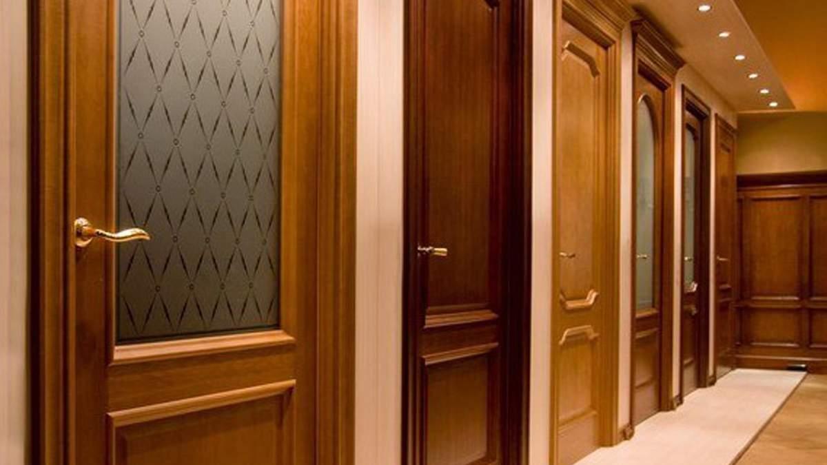 Як змінити колір дверей своїми руками – покрокова інструкція