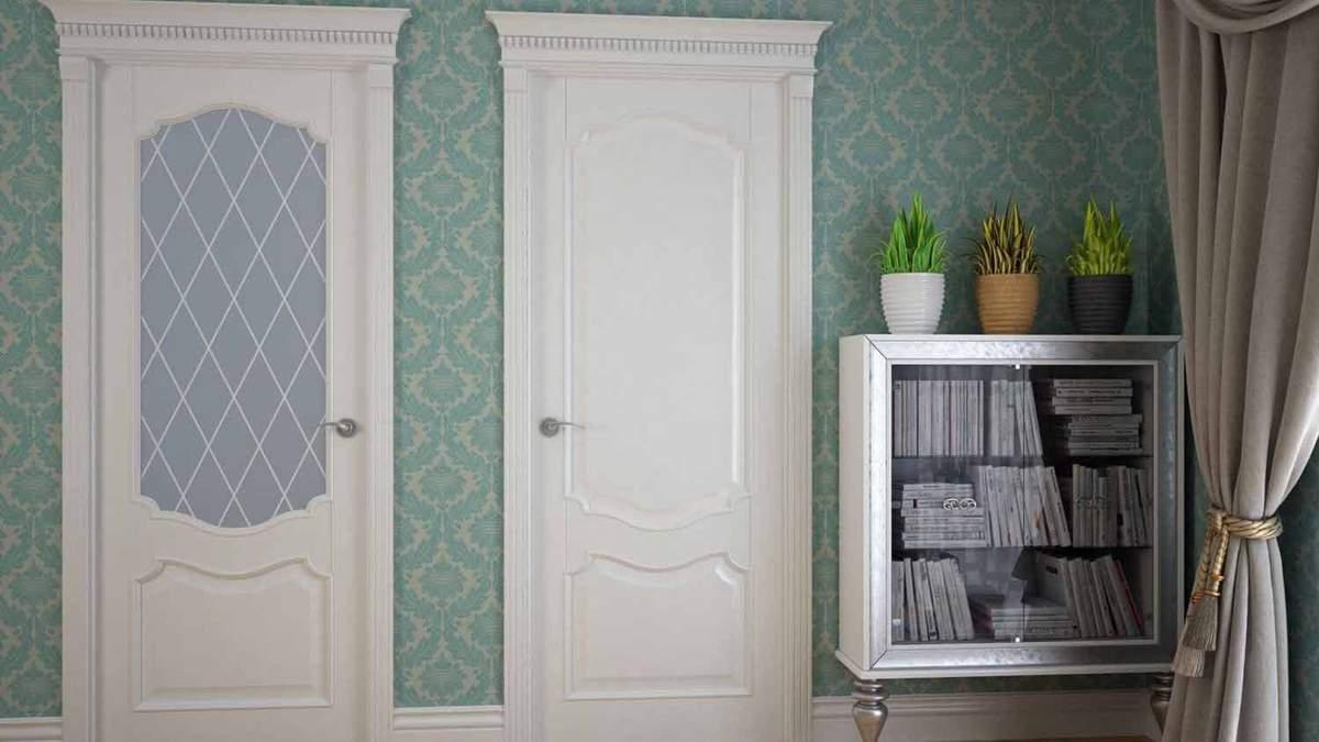 В який колір пофарбувати міжкімнатні двері: нюанси та пропозиції