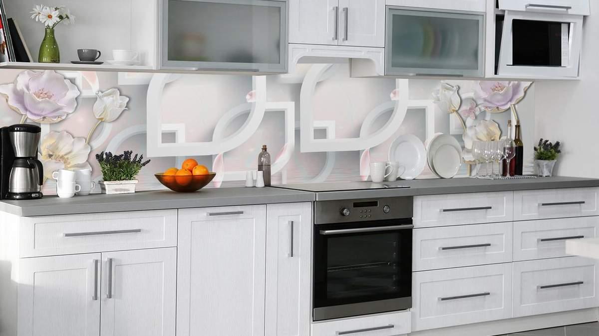 Кухонний фартух – види, матеріали і як підібрати найкращий варіант