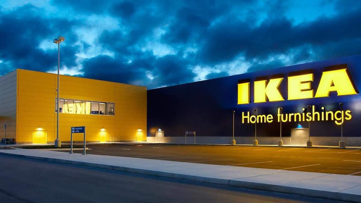 Высадят 160 деревьев: в Вене построят эко-магазин IKEA – фото