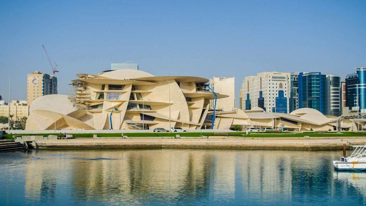 Самые красивые музеи, которые открылись в 2019 году – фото зданий