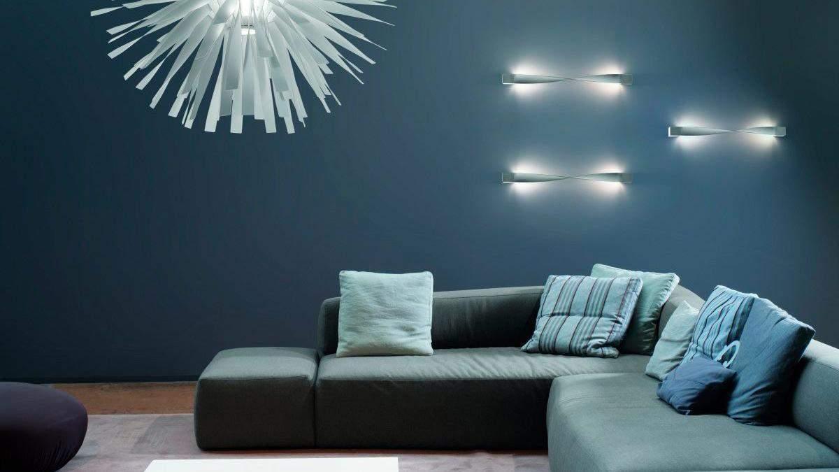 Как спроектировать освещение в квартире: правила размещения светильников