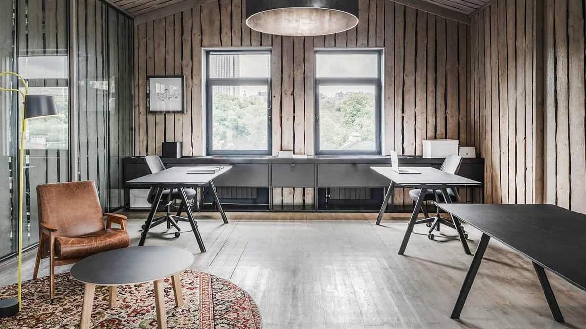 Кімната для відпочинку після роботи – дизайн зони відпочинку