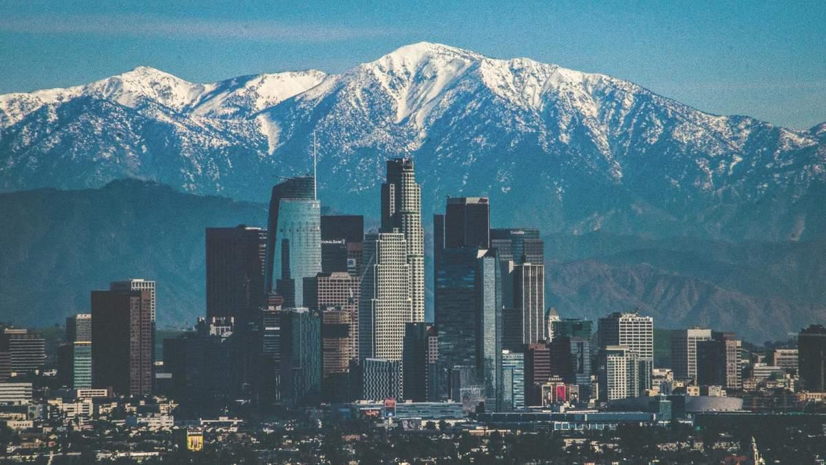 В Лос-Анджелесе построят необычный жилой дом: фото причудливого здания