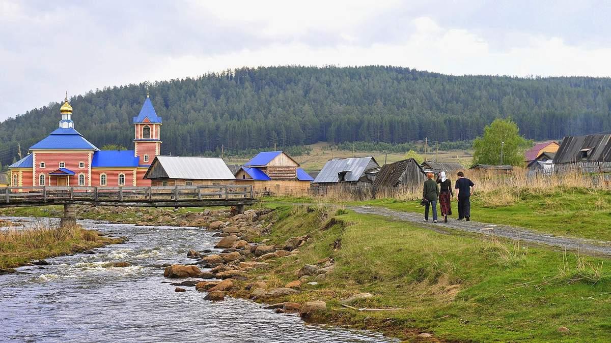 IKEA запустить лінійку текстильних виробів спільно з жителями російського села: деталі