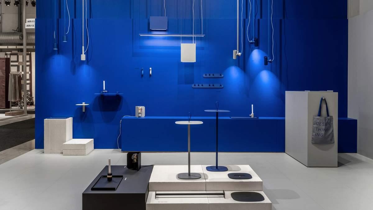 На виставці у Стокгольмі представили український дизайн та килими – фото