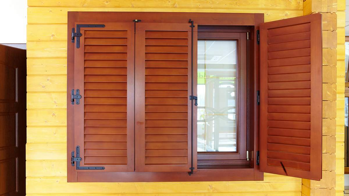 Чим замінити штори на вікнах: альтернативні ідеї для дому – фото