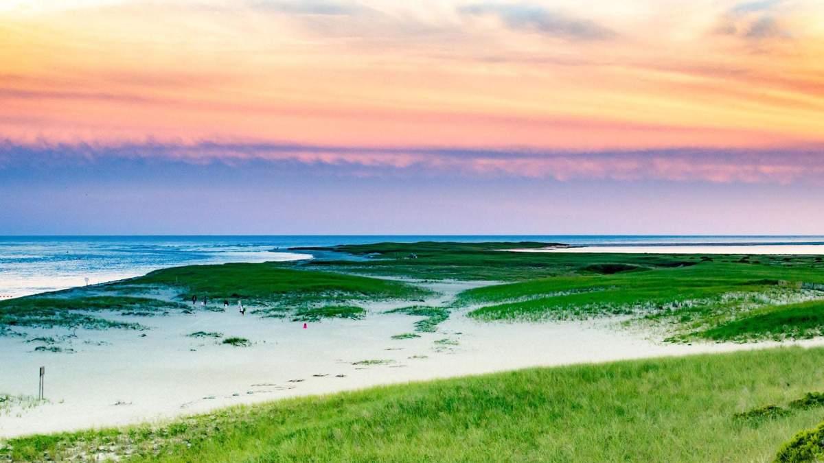 Ближче до природи: на березі океану побудують будинок в дюнах – фото