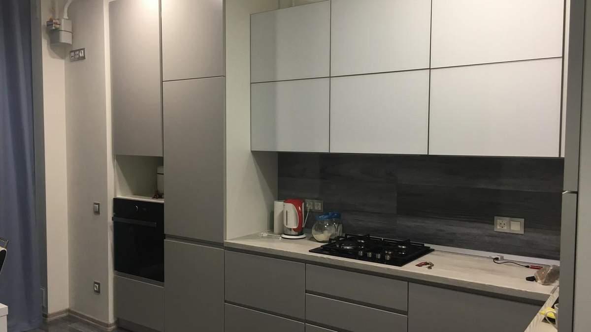 Топ 5 помилок при ремонті кухні – помилки в ремонті