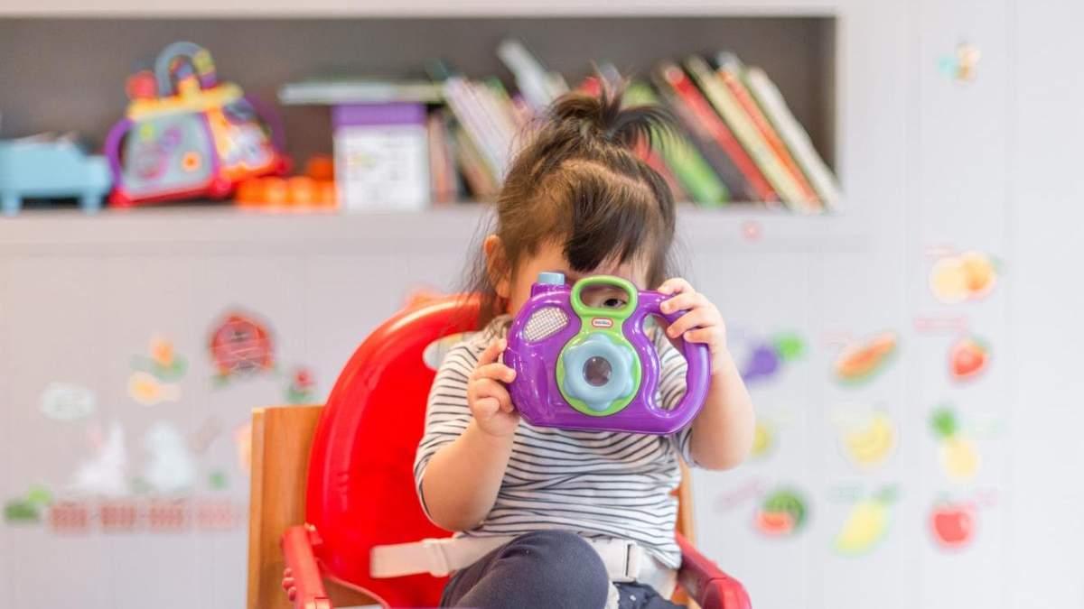 5 идей для детских игровых зон внутри дома – фото