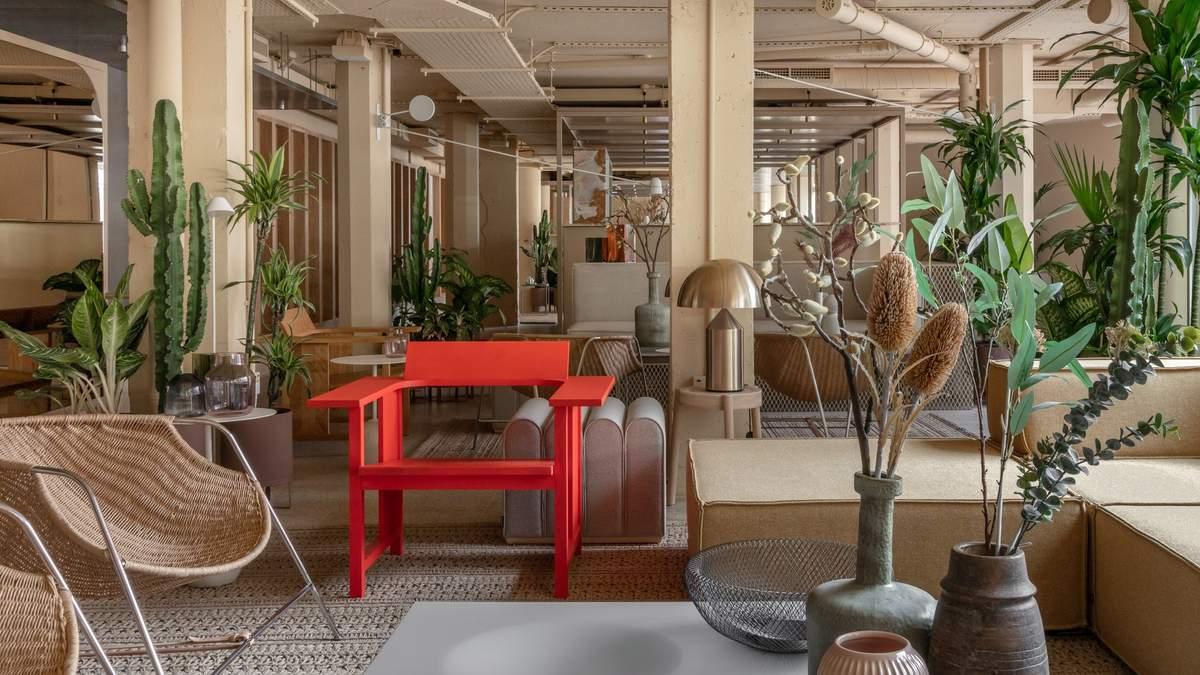 Архитекторы превращают офисные блоки в фешенебельные отели – фото