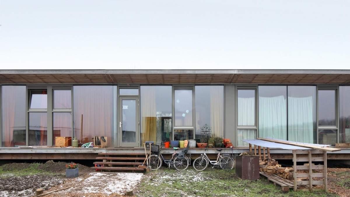 Спільна квартира без кухні стає трендом: як дизайнерка змінює уявлення про життя у місті – фото