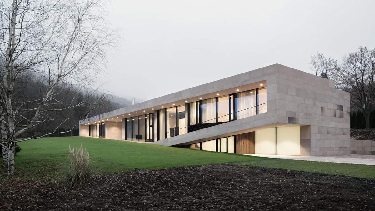 Болгарская архитектура: фото современных жилых домов, построенных в стране