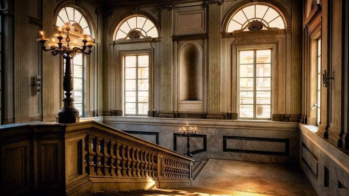 Романський стиль інтер'єру – кольори, меблі, особливості стилю