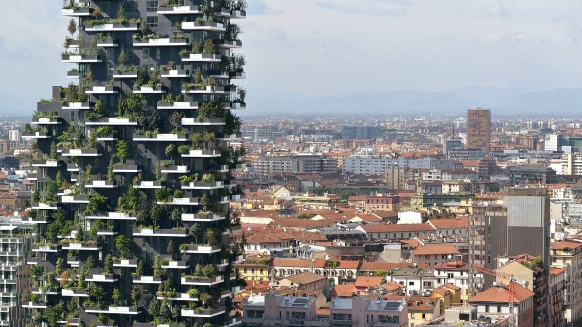 Вследствие пандемии 5 проектов реконструкции и озеленения балконов со всего мира – фото