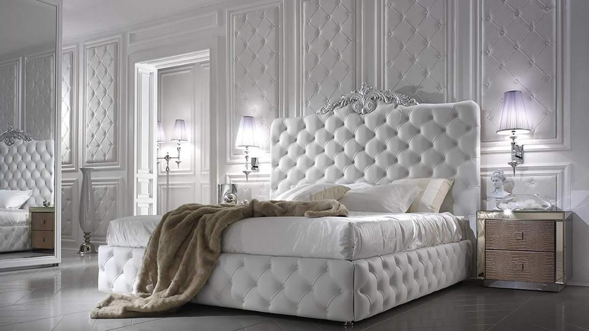 Декор ліжка в спальні своїми руками – недорогі ідеї, фото