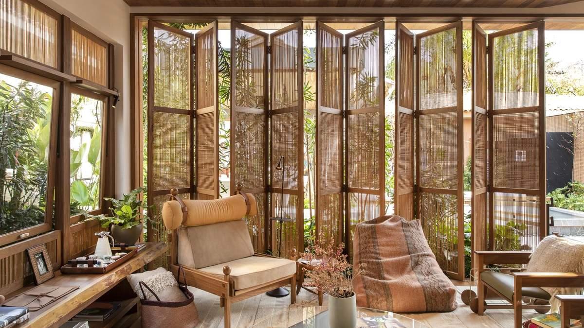 Лофт в интерьере: пример удачного сочетания дерева и атмосферы чердака – фото