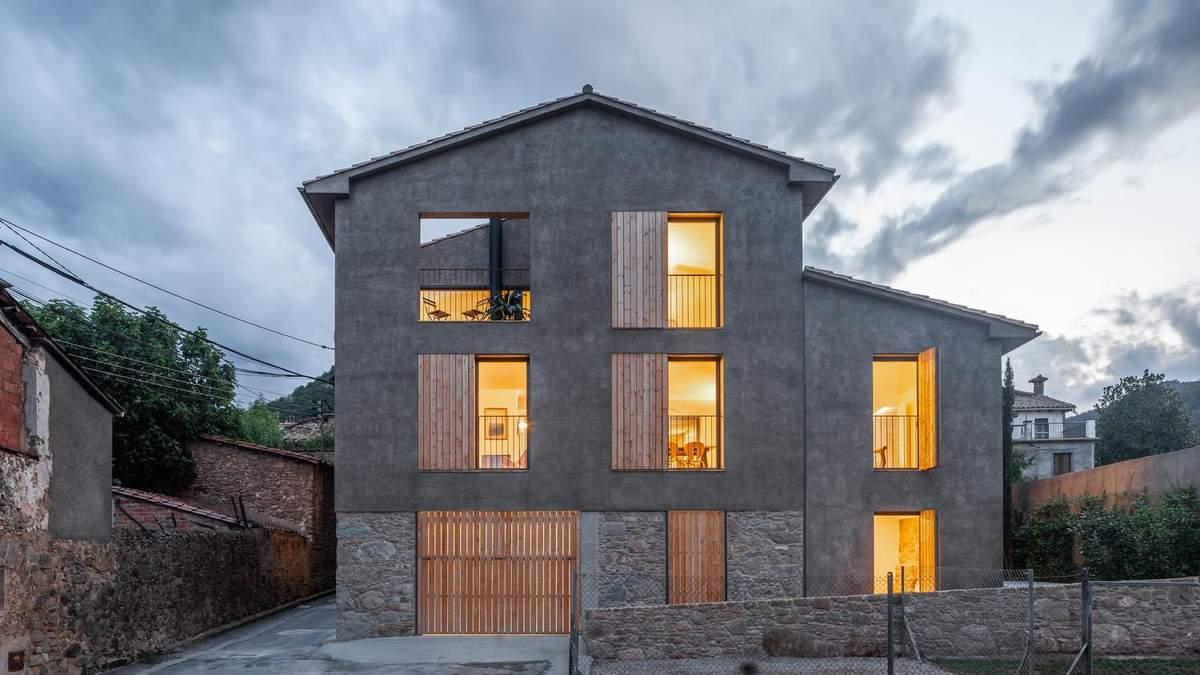 Житло священнослужителя – як виглядає відновлений будинок священника у Іспанії: фото