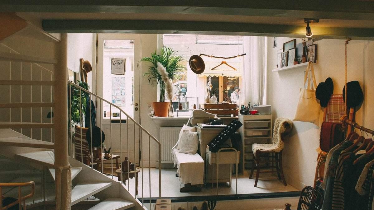 Раніше квартира була тісною та незручною