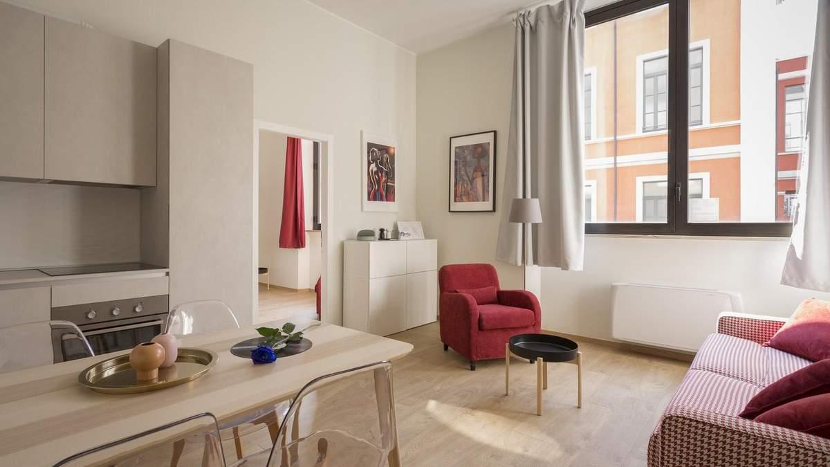 Перепланування однокімнатної квартири в панельному будинку: вибір стилю та корисні поради – фото