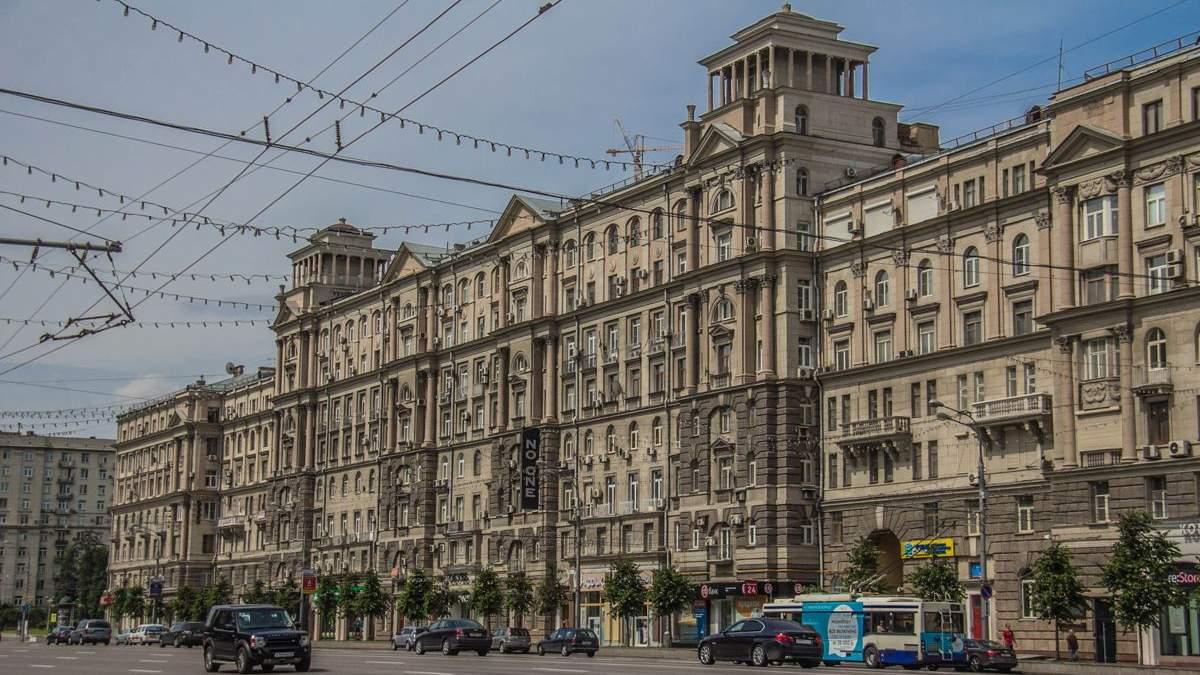 Як виглядає сталінка – особливості побудови, фото