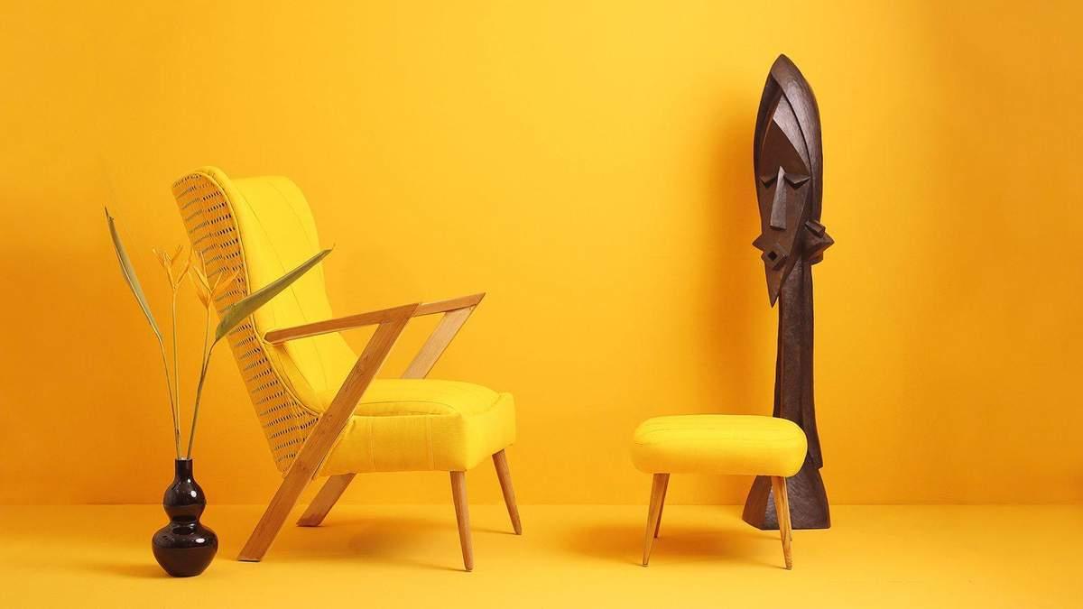 Дизайнерська Африка: 5 найкращих елементів дизайну від африканських творців – фото