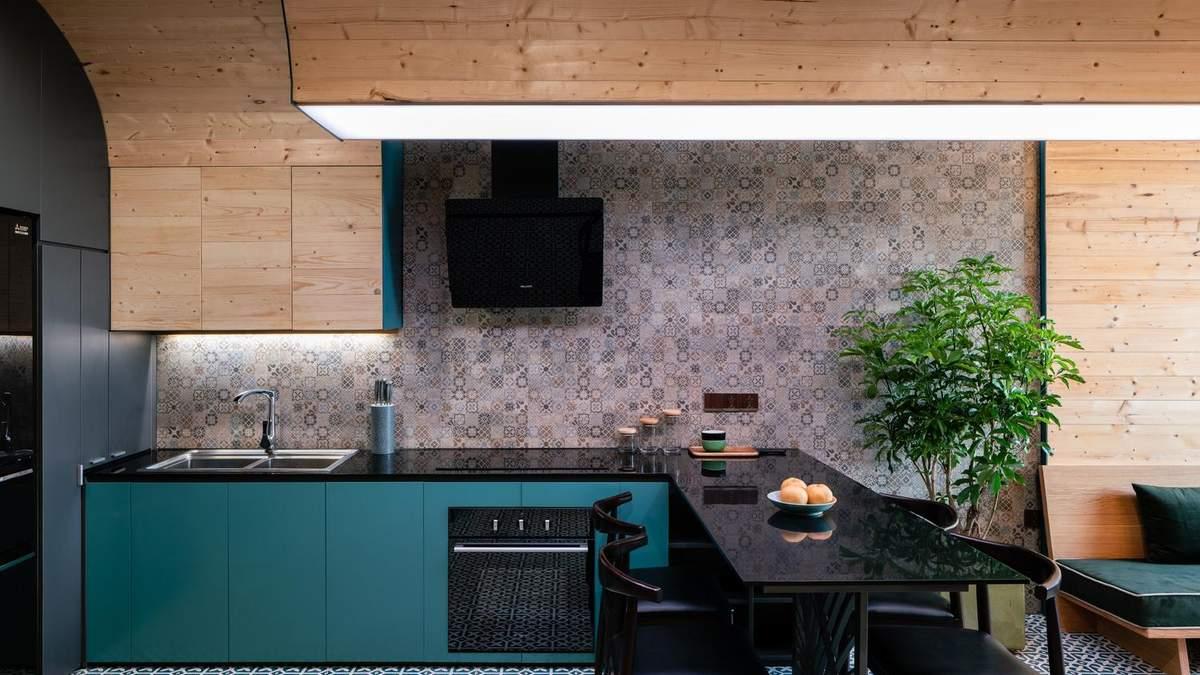 Квартира без стін – нестандартний дизайн помешкання у В'єтнамі: фото