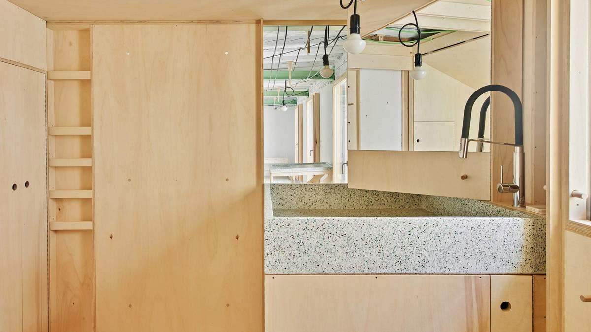 Відновлення покинутих будинків за допомогою дерева: приклад ремонту з Іспанії – фото