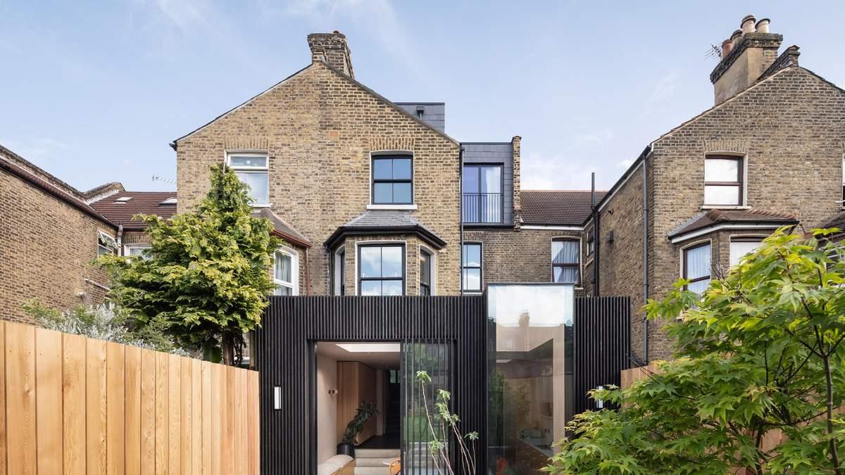 Цей квартал Лондона складається з будиночків вікторіанської епохи