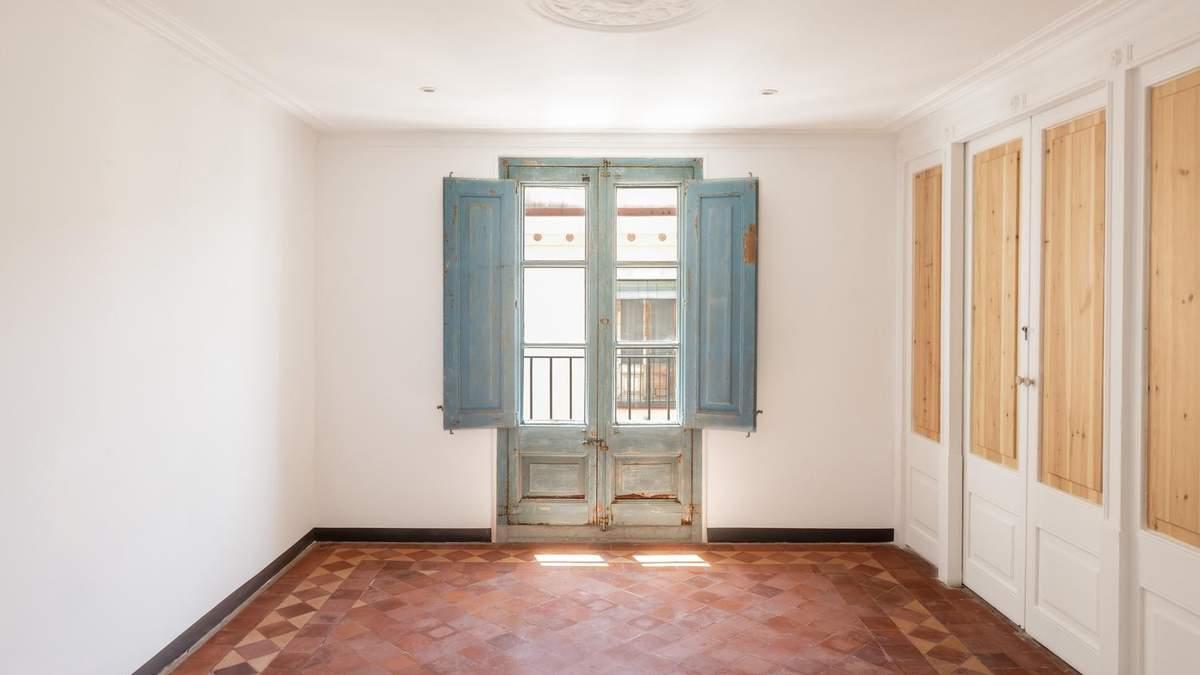 Краса потертих стін: стильний ремонт будинка з XIX століття – фото