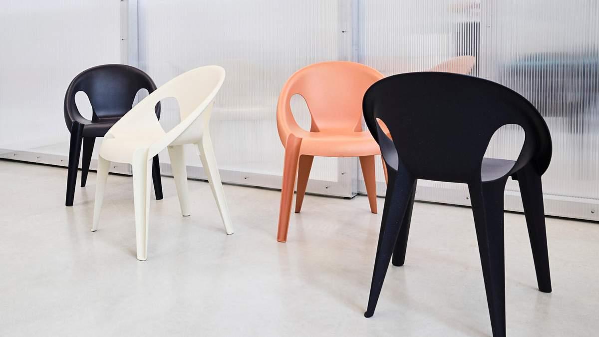 Виготовлення крісел коштує небагато