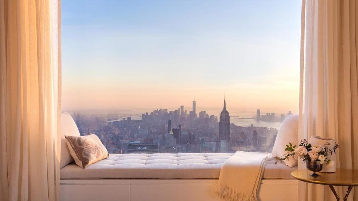 Удобства на крыше 5 самых крутых вариантов интерьера для пентхауса со всего мира – фото