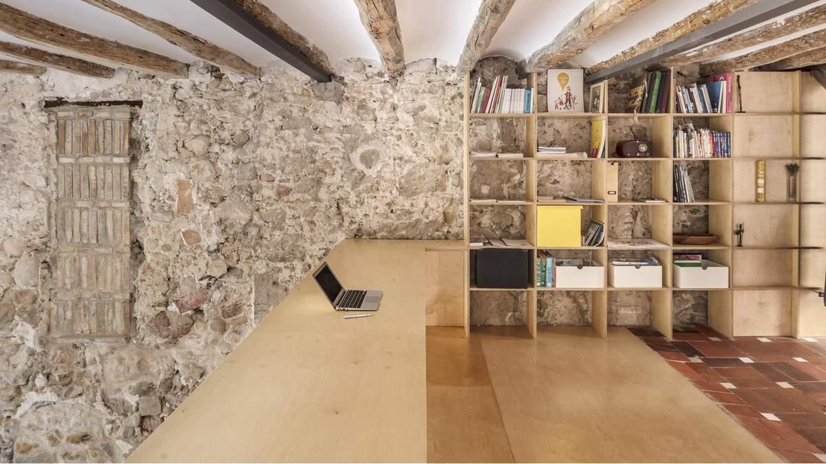 У старій фабриці: приклад облаштування квартири для великої сім'ї – фото