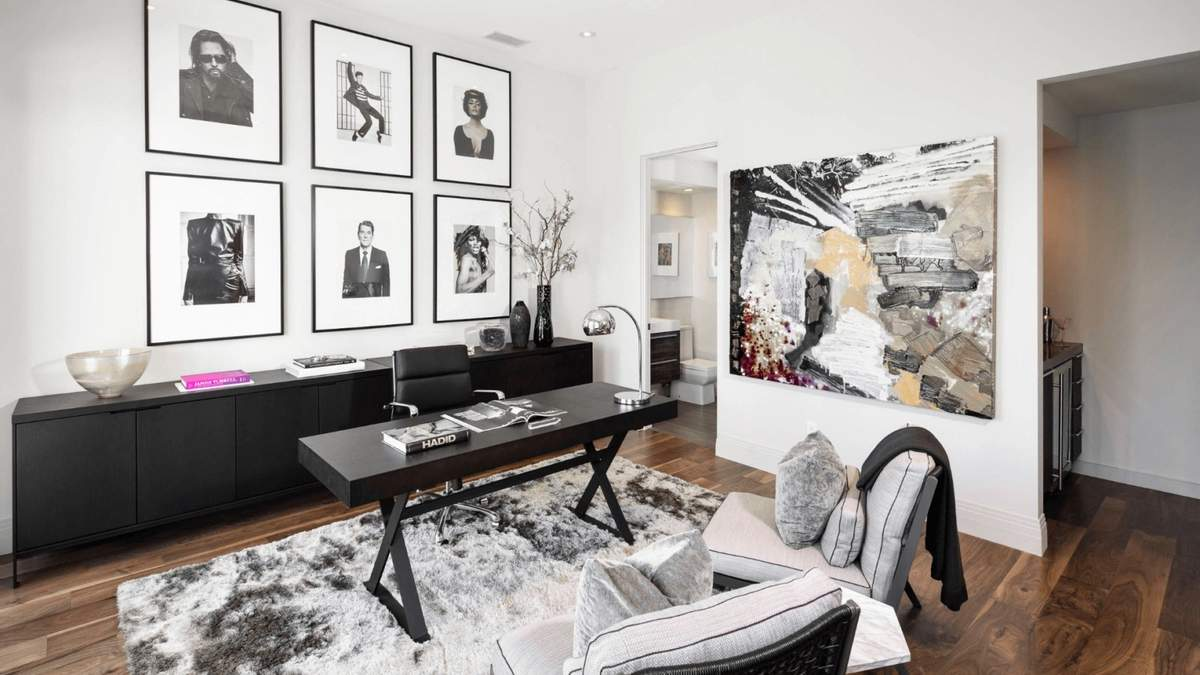 Як прикрасити кімнату плакатами – фото ідеї, поради