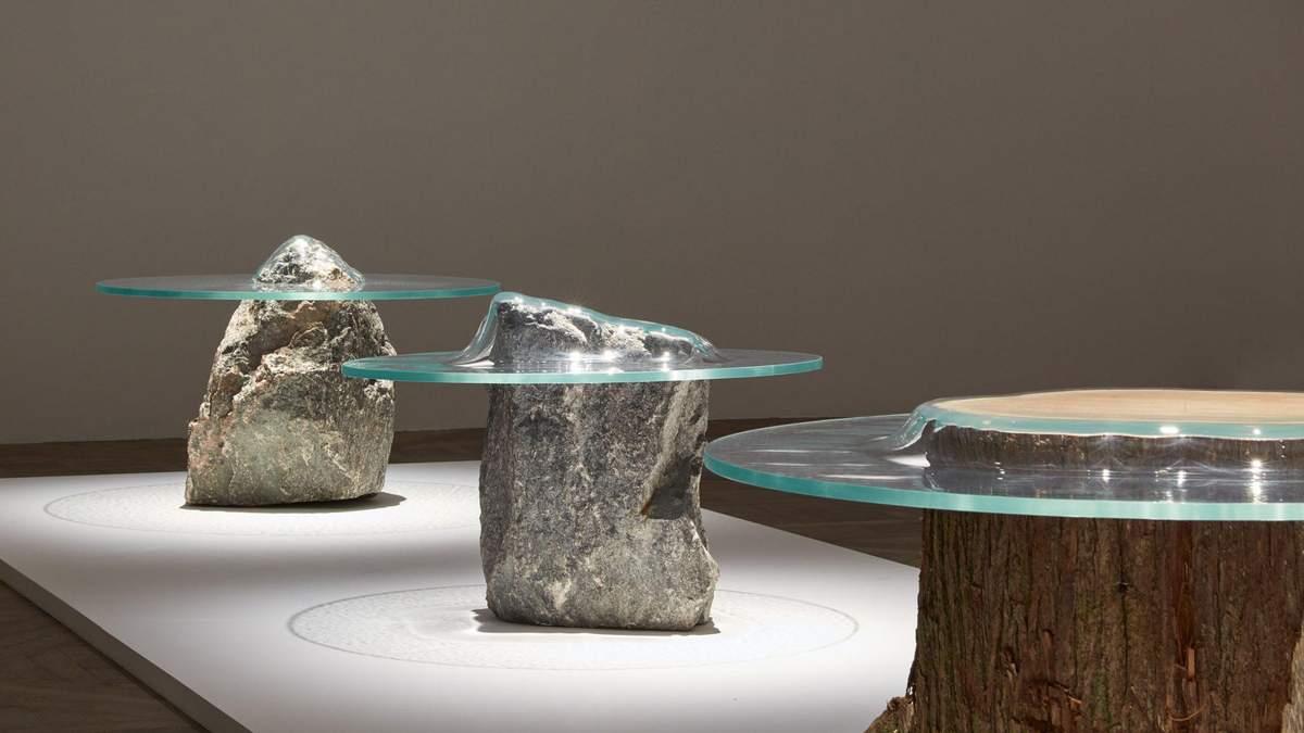 Чудернацькі туалетні столики, які виготовляли у вакуумі: дизайн та фото виробів