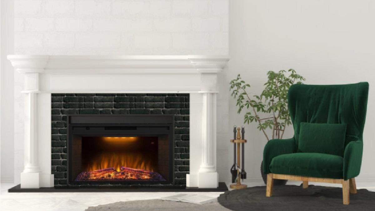 Кращі бюджетні електрокаміни Royal Flame: новинки класичної серії Goodfire за доступною ціною