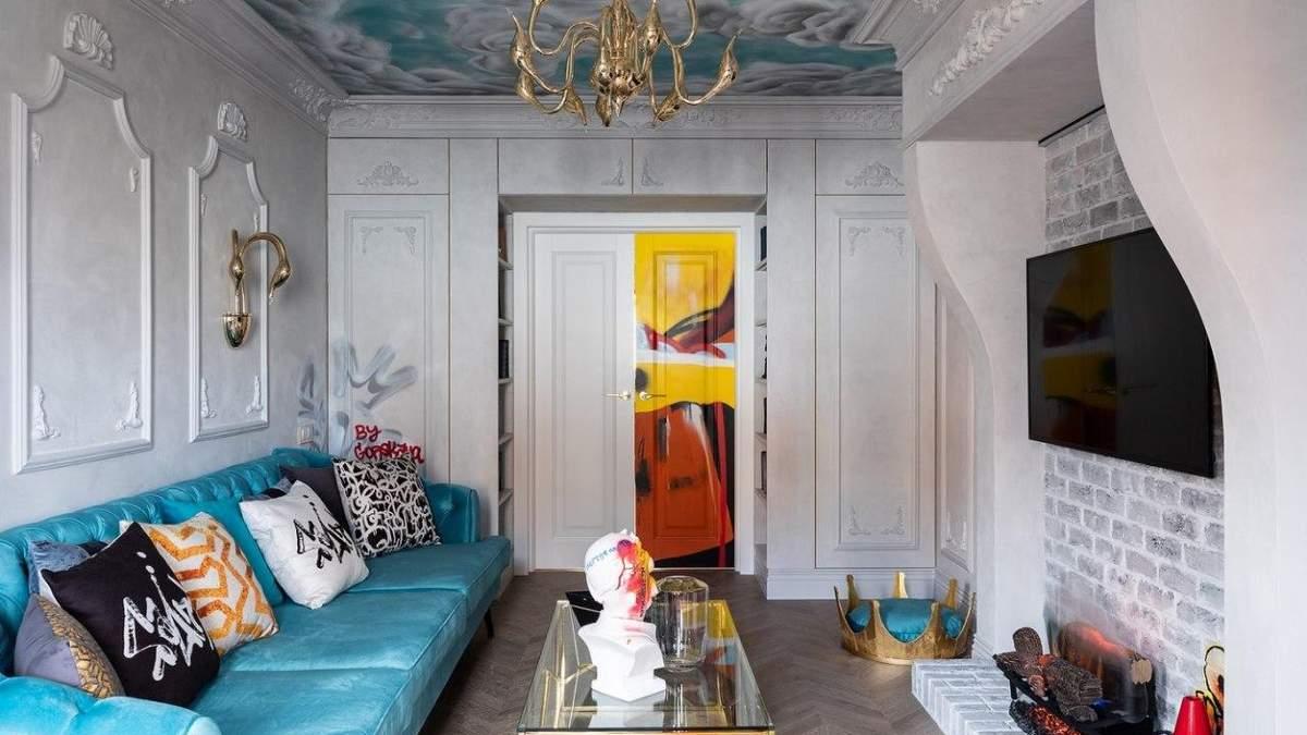 Электрокамины для квартиры: идеи и рекомендации размещения в маленьких помещениях